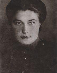 Немцова Ксения Дмитриевна