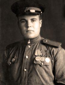 Старцев Владимир Захарович