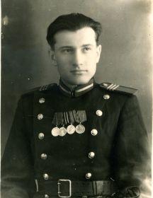 Макуха Иван Филиппович