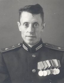 Дельнов Михаил Васильевич