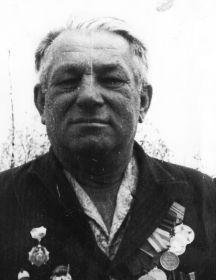 Серов Михаил Иванович