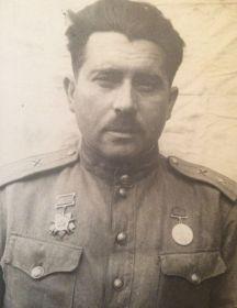 Печенко Иосиф Дмитриевич