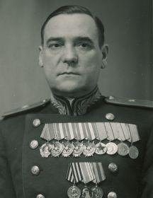Шурыгин Владимир Петрович