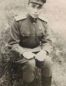 Петров Владимир Филиппович