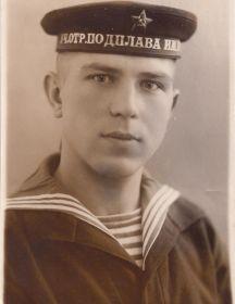 Додонов Борис Федорович