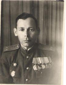 Рыжков Михаил Павлович