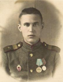 Лебедев Николай Николаевич