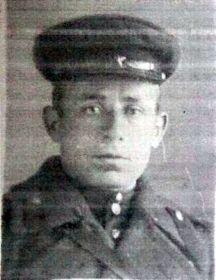 Бубнов Трофим Михайлович