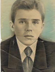 Ковряков Андрей Ильич