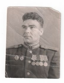 Прохорченко Василий Петрович