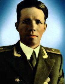 Синицын Петр Тихонович