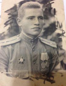 Дровалёв Александр Иосифович