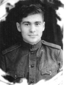 Зюкин Владимир Степанович