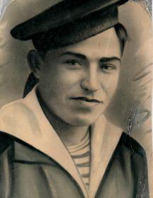 Куценко Лука Тихонович (05.02.1921-14.02.1991)