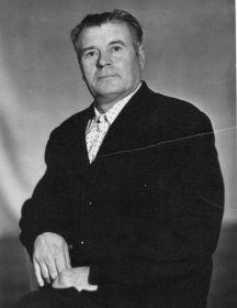 Ананьев Николай Григорьевич