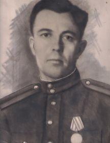 Аралушкин Пётр Семенович