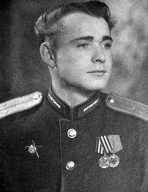 Лаврентьев Виктор Михайлович