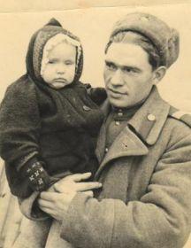 Гладков Иван Алексеевич (1922-1988)