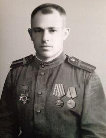 Остриков Степан Александрович