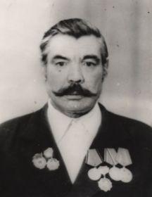 Аксёнов Николай Михайлович