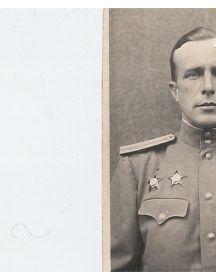 Коробов Борис Михайлович