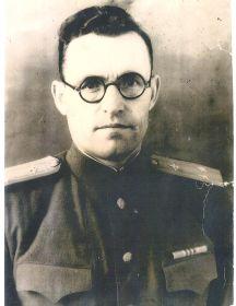 Немшилов Пётр Васильевич