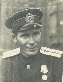 Серый Степан Павлович