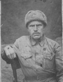 Горбунев Яков Иванович