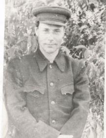 Бражников Степан Васильевич