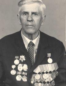 Горбатовский Петр Васильевич