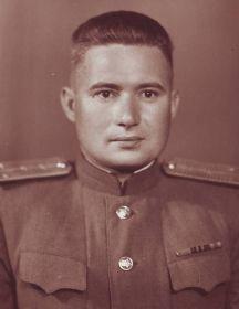 Горжей Михаил Григорьевич