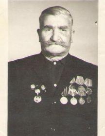 Борзенко Яков Николаевич