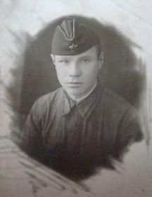 Чиков Василий Иванович