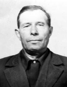 Захаров Николай Никанорович