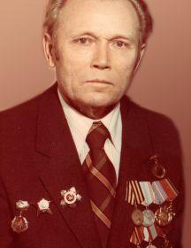 Коломацкий Сергей Егорович
