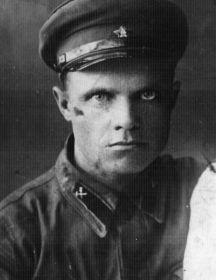 Быстров Григорий Петрович
