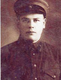 Новожилов Павел Васильевич