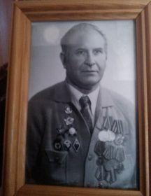 Минаев Иван Гаврилович