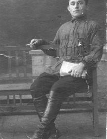Сафронов Иван Павлович