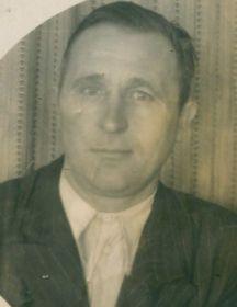 Абрамов Николай Яковлевич
