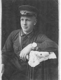 Тюрин Николай Петрович