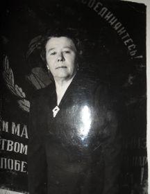 Лаптева Елена Федоровна