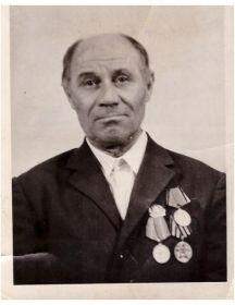 Кузнецов Алексей Маркелович