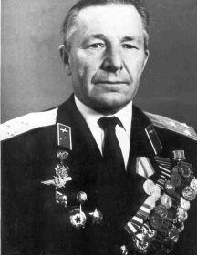 Григорьев Александр Яковлевич