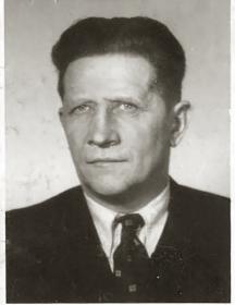 Воробьёв Иван Петрович
