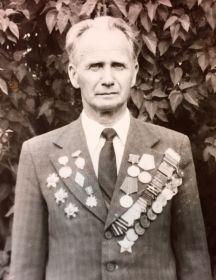 Поташников Михаил Андреевич
