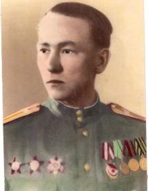 Шахаров Иван
