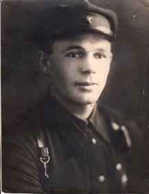 Новиков Алексей Иванович