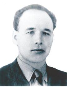 Ефимов Иван Демьянович