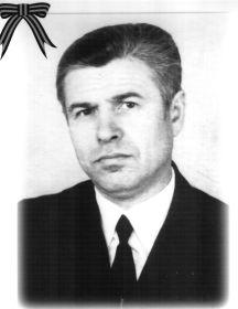 Михайлов Владимир Александрович